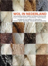 Wol in Nederland per stuk  Herkennen - gebruik - eigenschappen - informatie over wol en wolbewerking