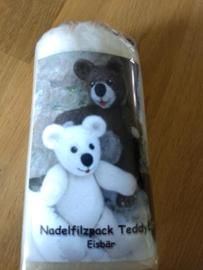 Nieuw pakketje beer (duitse beschrijving) per pakket