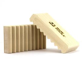 Viltblok rechthoekig