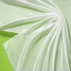 Ponge zijde 05 wit breedte 112 cm - 23 g / m per 10 cm