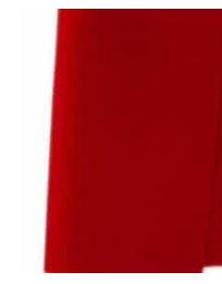 Truefelt 180 cm breed per 10 cm 507 rood
