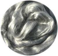 Moerbeizijde per 10 gram grijs