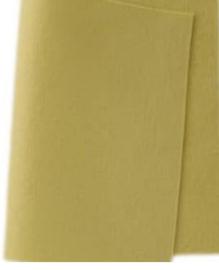 Truefelt 20 * 30 cm 513 geelgroen