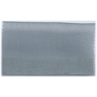 Chiffonzijde sjaal 180 x 55 cm grijs 09