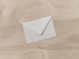 A6 envelop van ecopapier