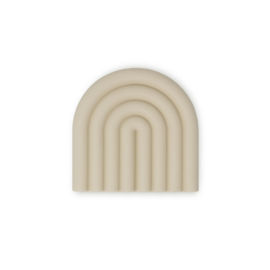 Mushie regenboog sand