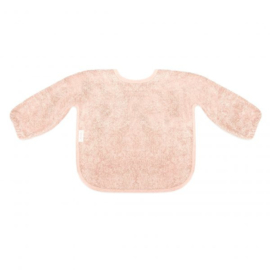 Mouwslabber - Blush roze