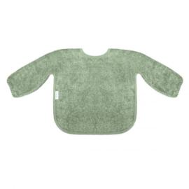 Mouwslabber - Groen