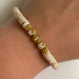 Armband katsuki grifty Sand