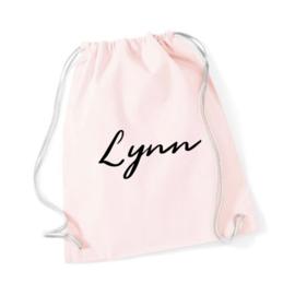 Gymtas - Roze