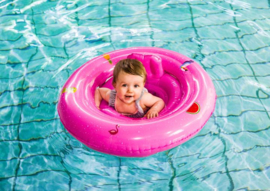 Baby float 0-1 jaar - Pink