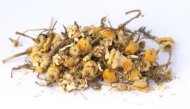 Kamillebloemen