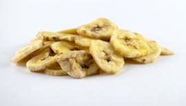 Banaanschijfjes