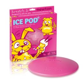 Scratch & Newton Ice pod