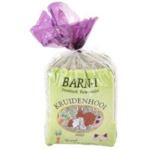 Barn-i Kruidenhooi Wortel & Echinacea