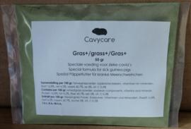 Gras+ (50 gram)