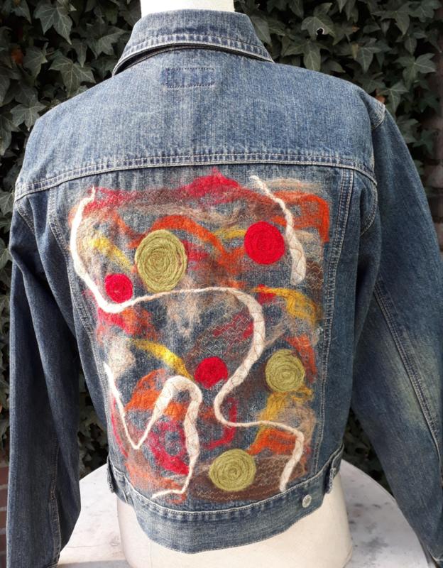 jeansjasje punch