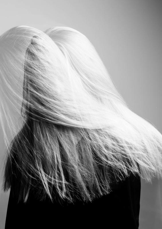 Hair - Print