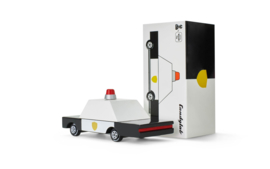 Candycar - Police Car