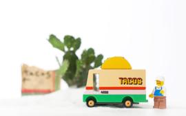 CandyVAN - Taco Food Truck