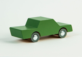 Back and Forth car - Olive Green