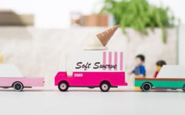CandyVAN - Icecream Food Truck