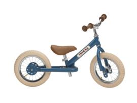 Trybike Steel loopfiets vintage blue