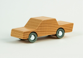 Back and Forth car - Woody
