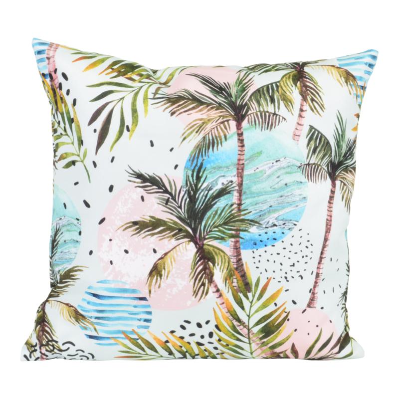 Sierkussen Outdoor Palms