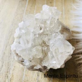 Bergkristal Cluster 470gram