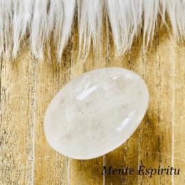 Handsteen Bergkristal
