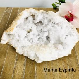 Bergkristal Geode M