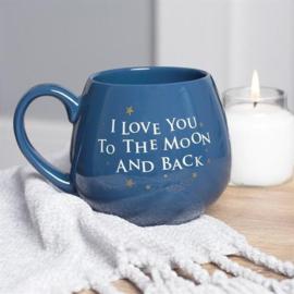 Love Moon Mok