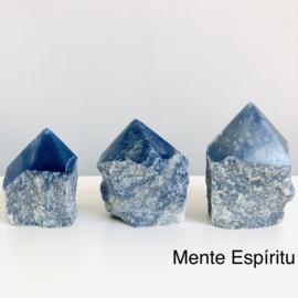 Blauwe Kwarts