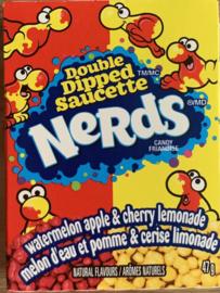 Nerds Candy Watermeloen appel& kersen limonade