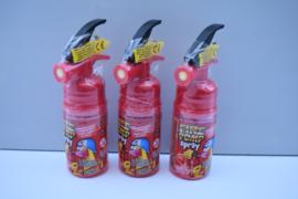 Fire Pomp Spray Aardbei