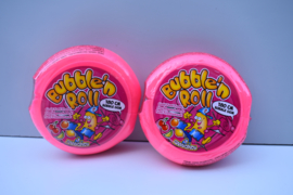 Bubblegum roll fruitsmaak