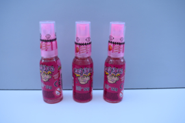 Aardbeien Spray