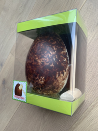 Chocolade Mystery Egg Wit