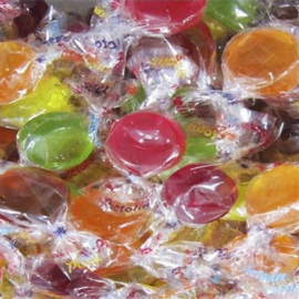 PICTOLIN CRISTAL FRUIT MIX