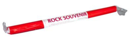 Rock Souvenir Aardbei