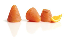 Cuberdons Sinaasappel Seizoen