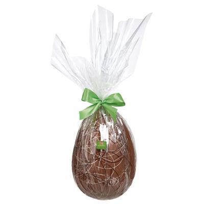 Chocolade Holgoed Ei Melk 36cm 1,3kg