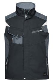 Werkkleding Vest James Nicholson JN822
