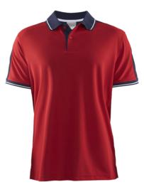 Noble Polo Pique Shirt M 1905075 Craft