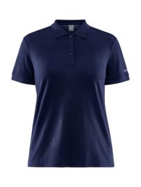 Core Blend Polo Shirt W 1910746 Craft