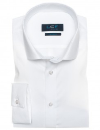 LCF Ledub Overhemd 8038730 Tailored Fit extra lange mouw