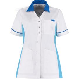 Emma comfort wit/blauw SHAE Care Comfort line