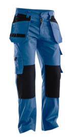2312 Trousers Cotton HP Workwear Werkbroek Jobman 65231210