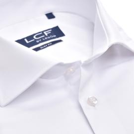 LCF Ledub Overhemd Slim Fit lange mouw 8348538